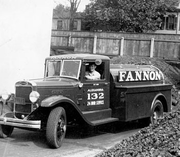 Fannon & Sons Since 1885