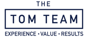 The Tom Team Real Estate Washington DC and Northern Virginia